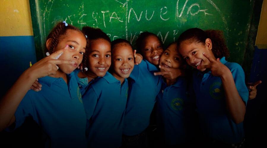 Visión Movimiento Mundial por la Infancia